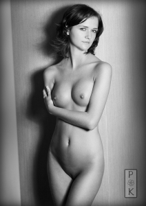 In Playboy